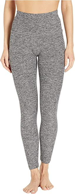 f7600ec5215978 Beyond yoga maternity cross it back midi leggings | Shipped Free at ...