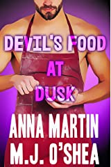 Devil's Food at Dusk: Just Desserts Book Two (English Edition) Format Kindle