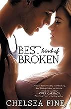 Best Kind of Broken (Finding Fate Book 1)