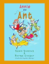 Annie The Ant