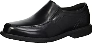 ROCKPORT Men's Style Leader 2 Moc Toe Slip-On