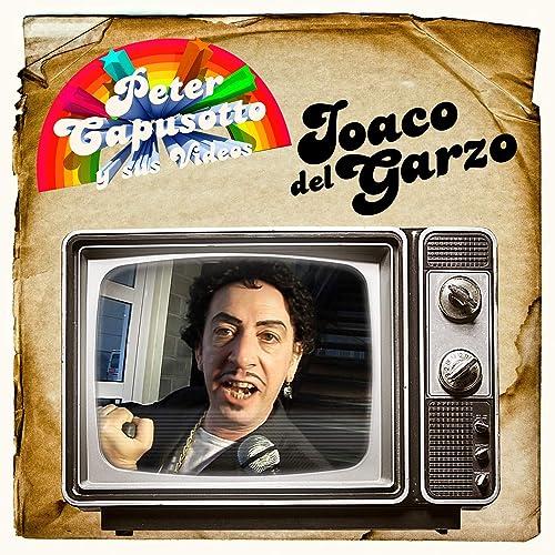 No Quiero Ser Tu Novio [Explicit] de Peter Capusotto y sus Videos & Joaco del Garzo en Amazon Music - Amazon.es