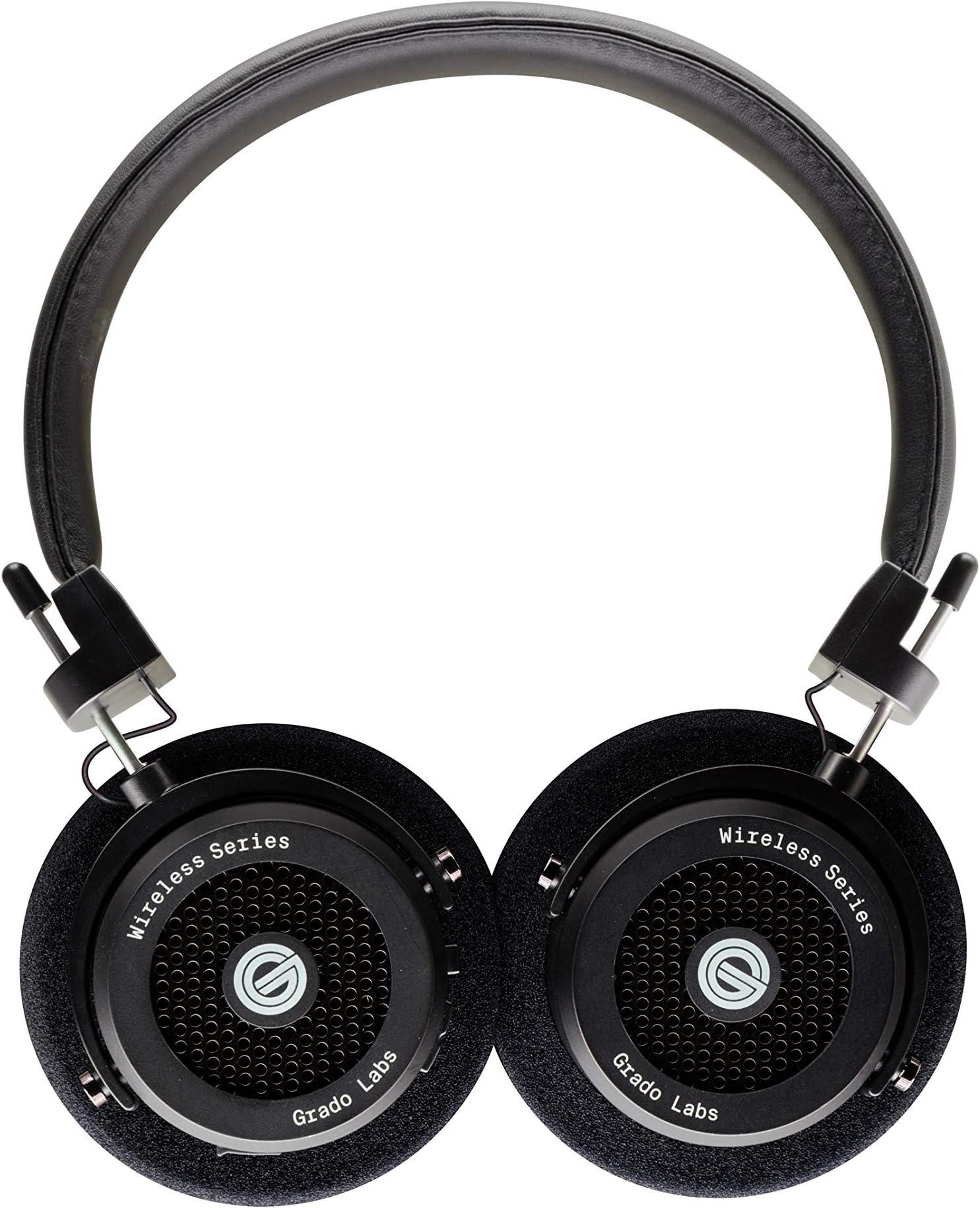 GRADO GW100 Wireless Bluetooth Headphones - Open Back and On Ear