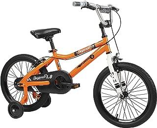 Best orange 18 inch bike Reviews