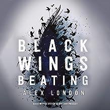 Black Wings Beating: Skybound Saga, Book 1