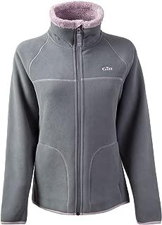 2016 Gill Ladies Polar Fleece Jacket in Lilac 1702