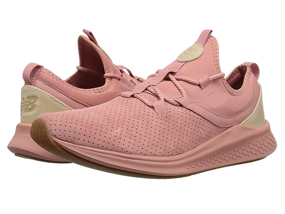 New Balance Fresh Foam LAZR Luxe (Dusted Peach/Dusted Peach) Running Shoes
