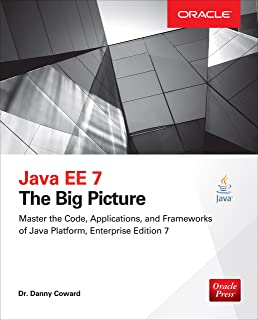 Java EE 7: The Big Picture (English Edition)