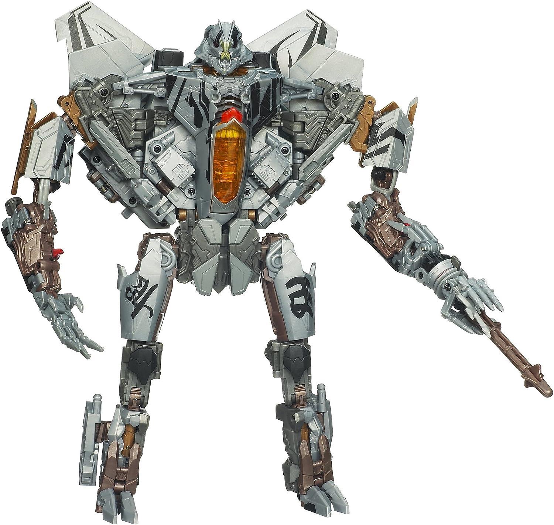 Transformers Leader - Starscream