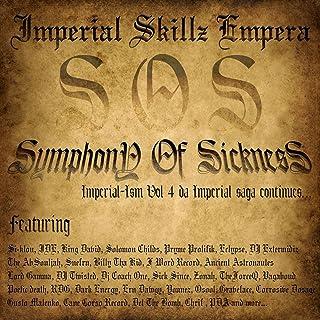 Symphony of Sickness [Explicit]