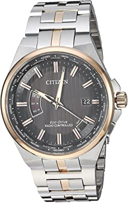 Citizen Watches - CB0166-54H Eco-Drive
