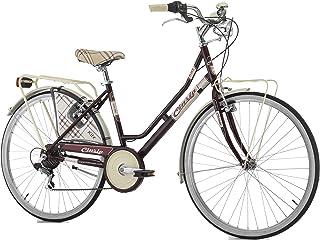 Amazonit Bici Donna 26 Sport E Tempo Libero
