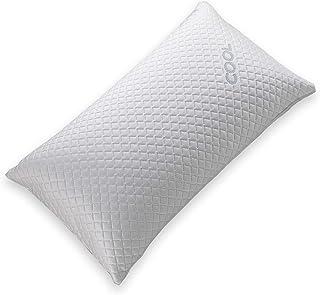 Belnou Oreillers et taies Cool en tissu thermorégulateur anti-chaleur Almohada 105 cm blanc