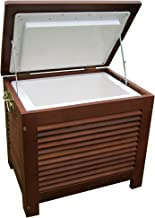 Merry Products Wooden Patio Cooler