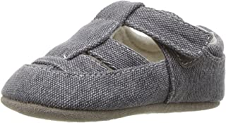 See Kai Run Boys' Jude Gray Canvas Sandal