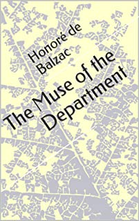 The Muse of the Department (English Edition)