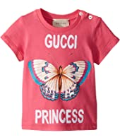 Gucci Kids - T-Shirt 504227X3L75 (Infant)