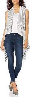 Michael Stars Women's New Horizons Stripe Vest