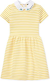 polo ralph lauren fit and flare dress