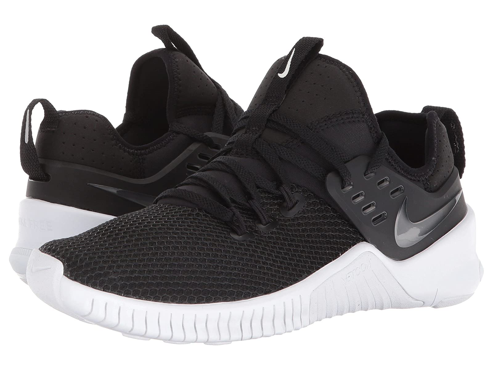 Nike Metcon FreeAtmospheric grades have affordable shoes