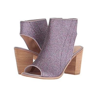VOLATILE Una (Lavender) High Heels