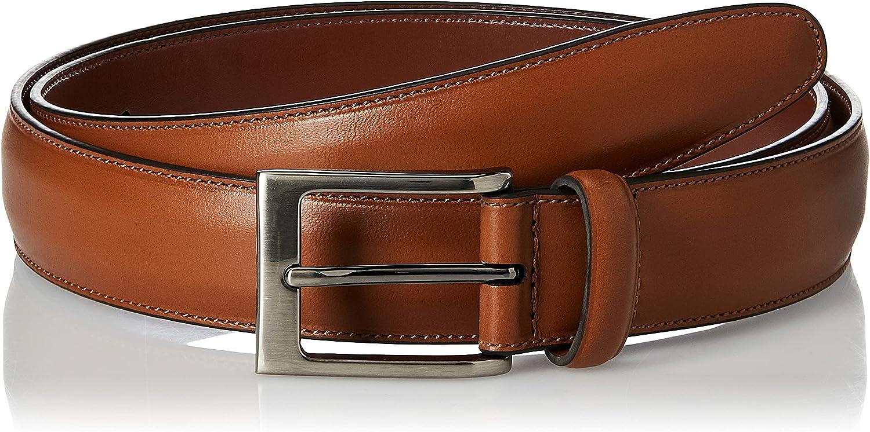 Perry Ellis Men's Portfolio Timothy Belt at  Men's Clothing store: Apparel Belts