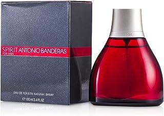 Best Spirit Antonio Banderas FOR MEN by Antonio Puig - 3.4 oz EDT Spray Review