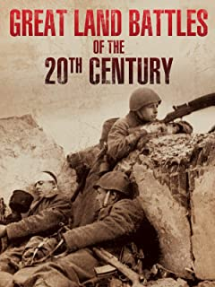 Great Land Battles of the 20th Century
