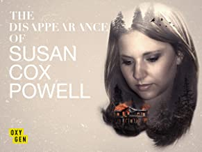 The Disappearance of Susan Cox Powell, Season 1