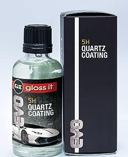 Gloss-it EVO Quartz Coating 5H   50ML