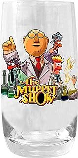 Diamond Select Toys The Muppets: Bunsen & Beaker Tumbler