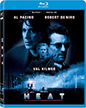 heat blu ray director's cut