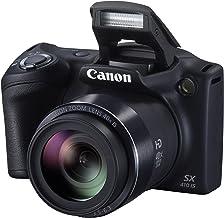 Canon PowerShot SX410 IS (Black)
