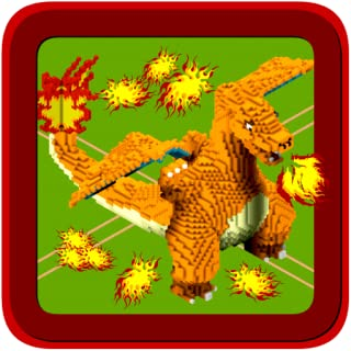 Angry Fire Dragon Planet Maps For Minecraft