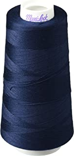 Cone Thread 3000 Yards-Navy