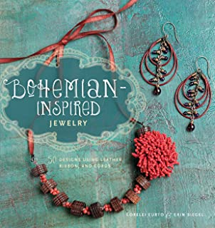leather jewelry designs