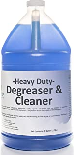 Best commercial degreaser for concrete Reviews