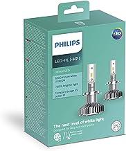 Philips 11972Ulwx2, 6.200K, Set de 2