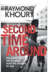 Second Time Around Kindle Edition