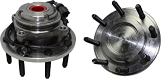 Best f450 2wd front axle Reviews