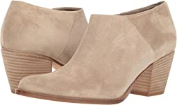 Light River Clay Sport Suede