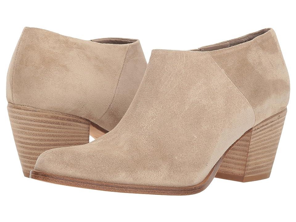 Vince Hamilton (Light River Clay Sport Suede) Women's Shoes