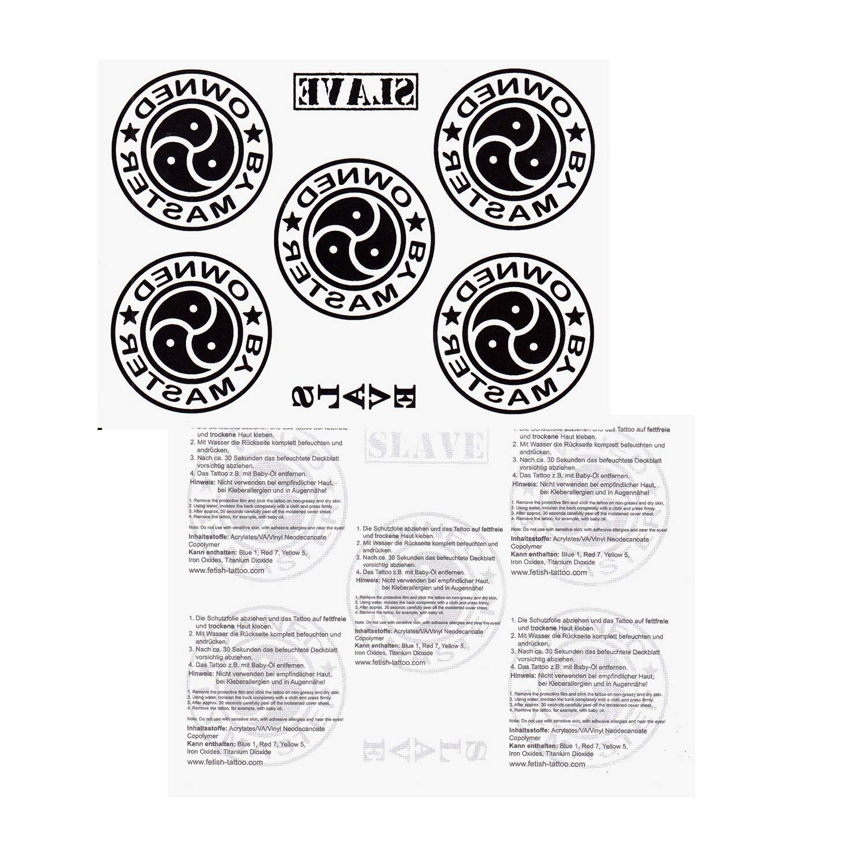 Tatoo bdsm Free tattoo