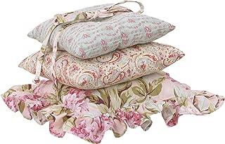 Cotton Tale Designs Pillow Pack, Tea Party