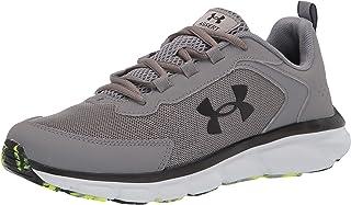 Under Armour Unisex-Child Grade School Assert 9 Running Shoe