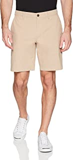 "Amazon Brand - Goodthreads Men's 9"" Inseam Lightweight Comfort Stretch Oxford Short"