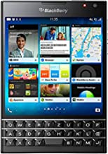 BlackBerry Passport with QWERTZ Keypad - 32GB 4.5