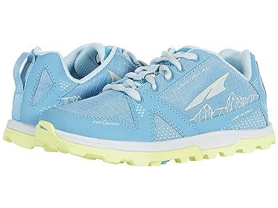 Altra Footwear Lone Peak (Little Kid/Big Kid) Shoes