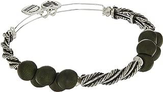 Alex and Ani Spirit Spiral EWB, Bangle Bracelet