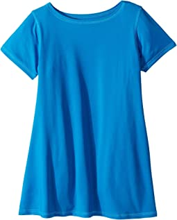 Independence Day Clothing Co The T-Shirt Dress (Big Kids)